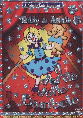 Teddy & Annie - Il defilè delle bamboleVolume06 [IT Import]