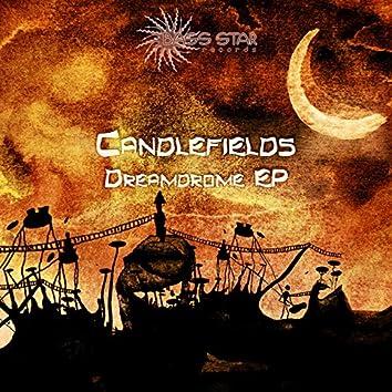 DreamDrome - EP