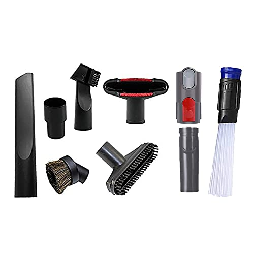 Universal Kit Household Cleaning Attachments Vacuum Cleaner Accessories Tools