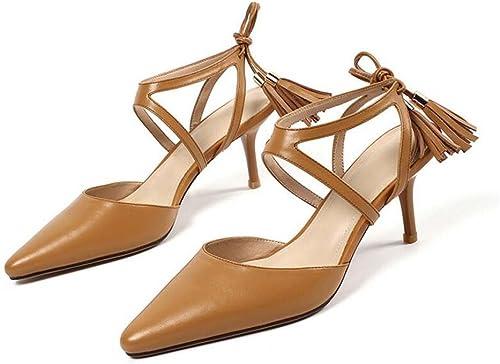 las mejores marcas venden barato Zapatos de mujer Summer New