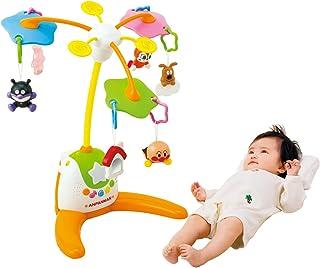 アンパンマン 赤ちゃん泣きやませサウンド付き アンパンマンメリー