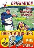 Lot 2 DVD Orientation : Cartographie boussole et GPS