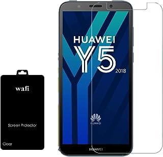 هواوي واي 5 برايم 2018 , Huawei Y5 Prime 2018 , لاصق حماية فائقة ضد الصدمات و الخدوش من وافي