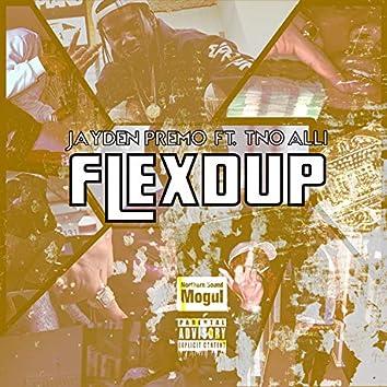 Flexdup (feat. TNO Alli)