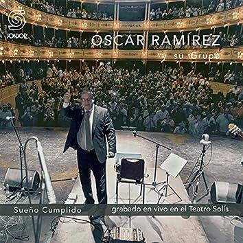 Sueño Cumplido (En Vivo en Teatro Solís)