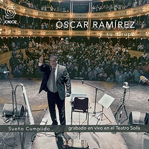 Oscar Ramírez y Su Grupo
