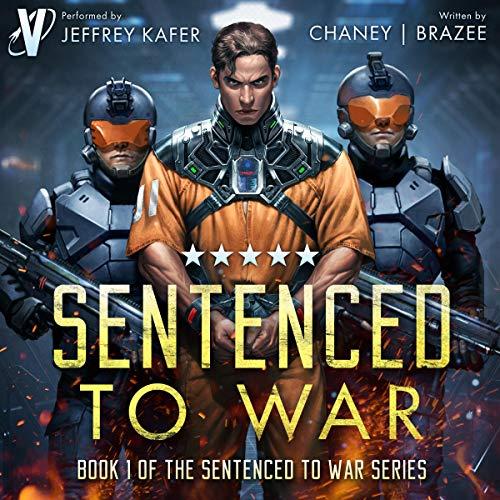 Couverture de Sentenced to War