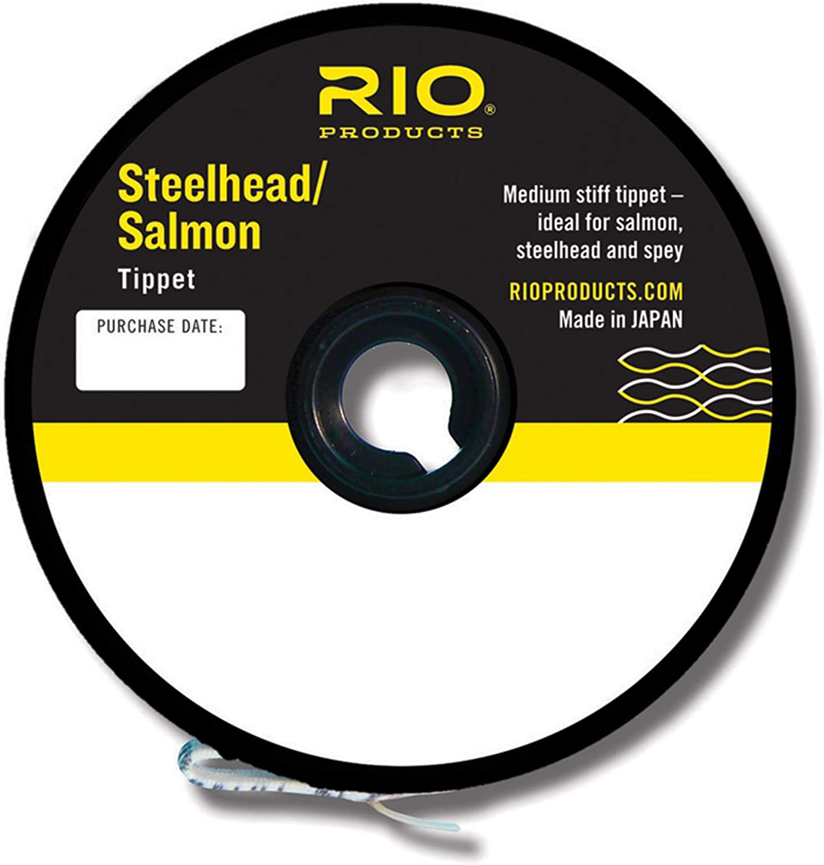 Rio Fly Complete Free Shipping Fishing Tippet 20Lb Memphis Mall 30yd Salmon Steelhead