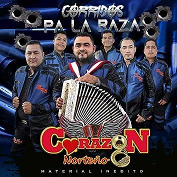 Corridos Pa' La Raza