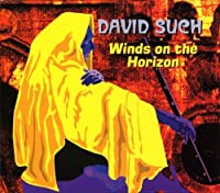 Winds on the Horizon by David Such (2000-05-03)