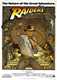 Indiana Jones-Raiders Of The Lost Ark