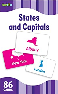 Best know your states and capitals game Reviews