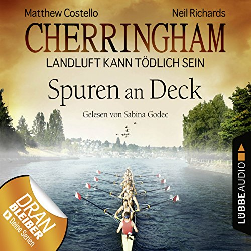 Spuren an Deck cover art
