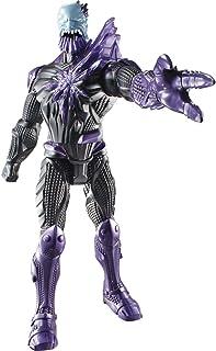 Max Steel Figura de Acción Mega Extroyer