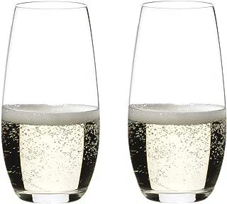 riedel o series champagne