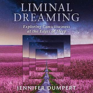 Liminal Dreaming cover art