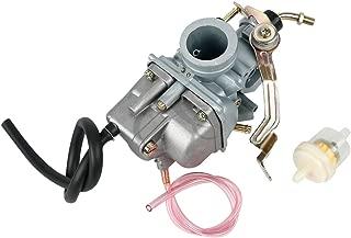 XFMT Carburetor Carb Compatible with Suzuki DRZ 125 DR-Z125 DRZ125L 2003-2009 2004 2005 2006 2007