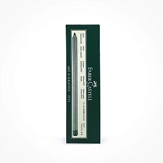Faber-Castell Pitt Natural Charcoal Pencils Medium Box Of 6Pc