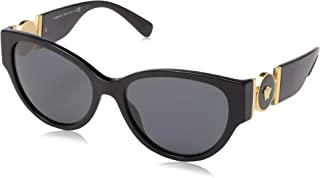 Versace VE4368 GB1/87 New Women Sunglasses