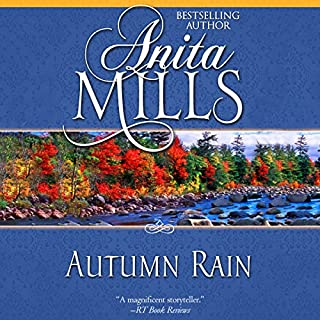 Autumn Rain cover art