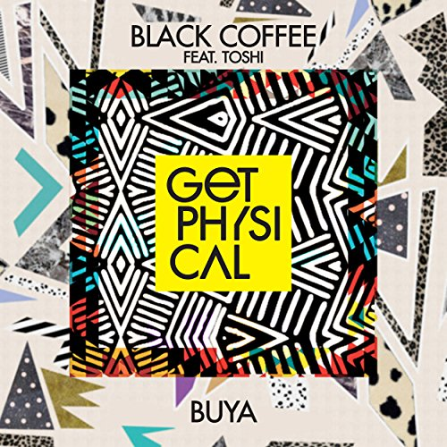 dj black coffee - 6