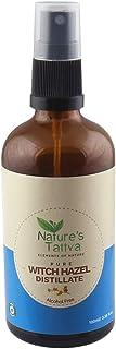 Nature's Tattva Witch Hazel Extract Distillate, Alcohol Free, 100 ml