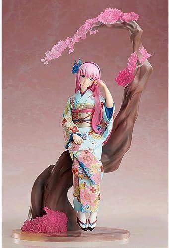 ASJJ Spielzeug Statue Spielzeug Modell Cartoon Charakter Souvenir Dekoration Geburtstagsgeschenk 25CM Spielzeug