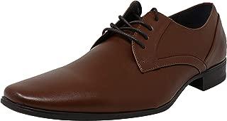 Giày cao cấp nam – Men's Benton Smooth Ankle-High Leather Oxford