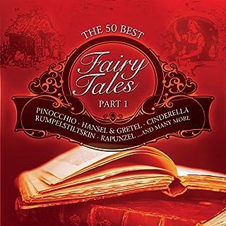The 50 Best Fairy Tales: Part 1 Titelbild