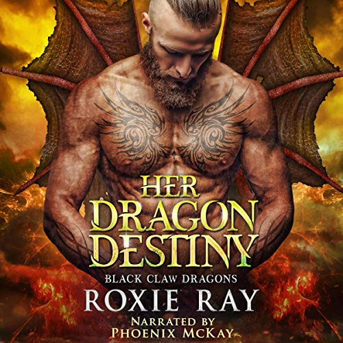 Her Dragon Destiny Titelbild