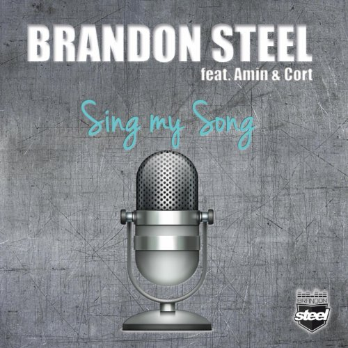 Sing My Song (feat. Amin, Cort)