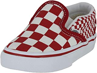 Vans Kids Unisex Classic Slip-On (Toddler)