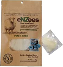 eNZees Foot Soother Mini 5, One Color, One Size