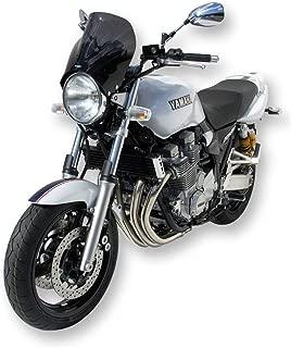 Compatible avec SAUTE VENT RACER ERMAX NOIR CLAIR-0605007