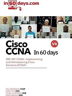 Cisco CCNA in 60 Days