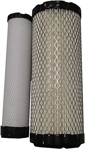 2021 Kohler high quality 25 083 01-S / 25 083 04-S Air Filter wholesale and Safety Element Kit outlet online sale