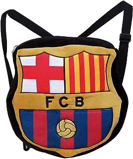 FC Barcelona MC-110-BC Mochila Peluche