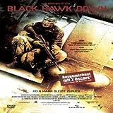 Black Hawk Down - Josh, Ewan McGregor und Tom Sizemore Hartnett
