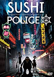 【動画】SUSHI POLICE