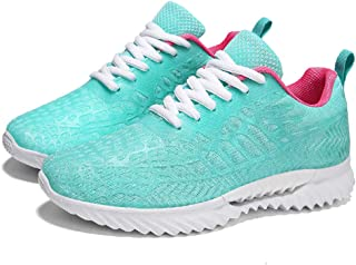Sneakers for Women Wide Width Clearance,Couple Mesh Breathable Low-Top Sneakers Shoes Lightweight Non-Slip Running Shoes