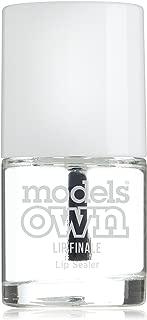 models own lip sealer