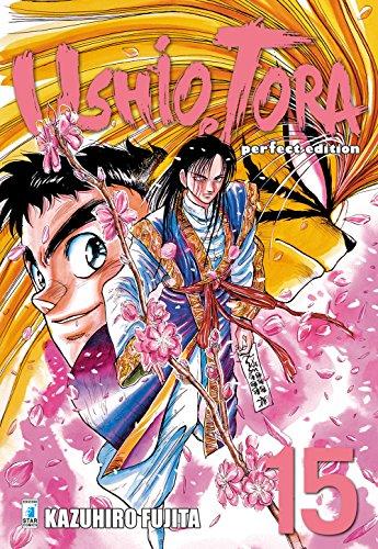 Ushio e Tora. Perfect edition (Vol. 15)