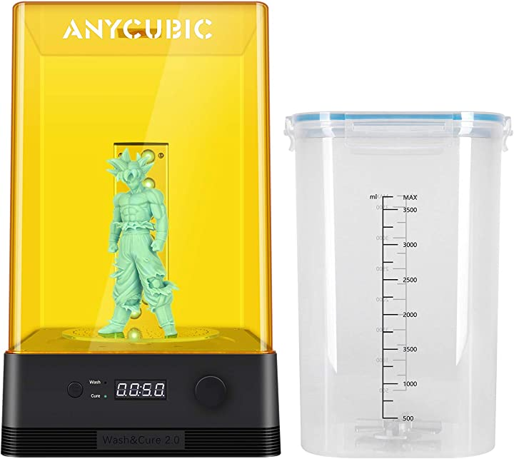 Stampante 3d anycubic wac-qicp
