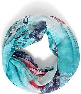 Cecil Damen Loop Modal Mode-Schal
