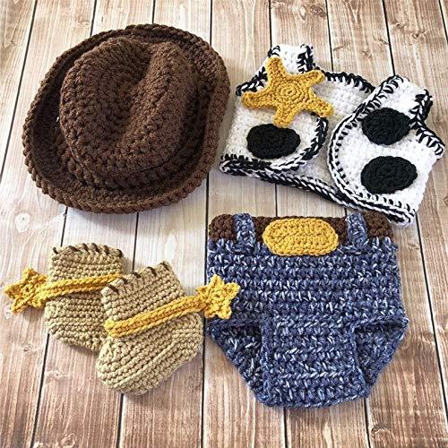 Photography prop Crochet Boy Hat Set Newborn Baby Gift MADE TO ORDER Crochet Diaper Cover Newborn to 6-12 Months