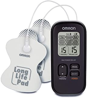 Omens Max Power Relief TENS Unit (PM3032)