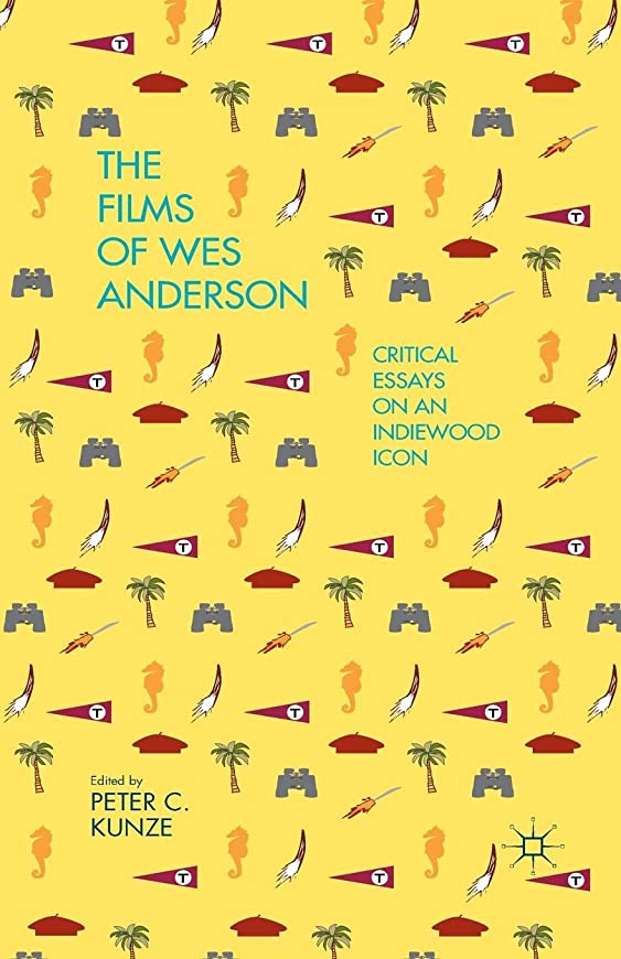 光景メッセンジャーから聞くThe Films of Wes Anderson: Critical Essays on an Indiewood Icon