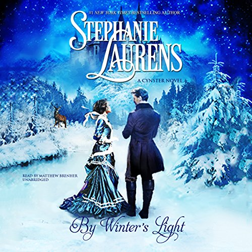 By Winter's Light copertina