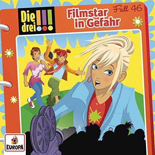 046 - Filmstar in Gefahr (Teil 34)