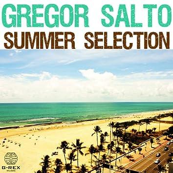 Gregor Salto Summer Selection